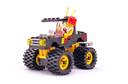 Road & Trail 4x4 - LEGO set #6675-1