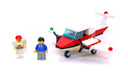 Turbo Prop I - LEGO set #6687-1