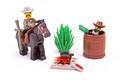 Sheriff's Showdown - LEGO set #6712-1