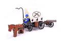 Covered Wagon - LEGO set #6716-1