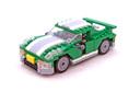 Street Speeder - LEGO set #6743-1