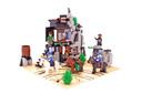 Bandit's Secret Hide-Out - LEGO set #6761-1
