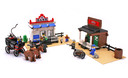 Gold City Junction - LEGO set #6765-1