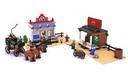Gold City Junction - LEGO set #6765-1