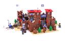 Fort Legoredo - LEGO set #6769-1