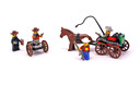 Showdown Canyon - LEGO set #6799-1