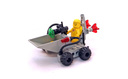 Space Dozer - LEGO set #6847-1