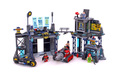 The Batcave - LEGO set #6860-1