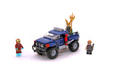 Loki's Cosmic Cube Escape - LEGO set #6867-1