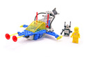 Xenon X-Craft - LEGO set #6872-1