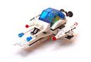 Hovercraft - LEGO set #6875-1
