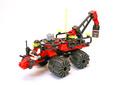 Celestial Forager - LEGO set #6896-1