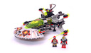 Warp Wing Fighter - LEGO set #6915-1