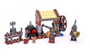 Blacksmith Attack - LEGO set #6918-1