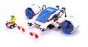Stardefender 200 - LEGO set #6932-1