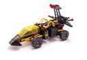 Battrax - LEGO set #6941-1