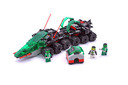 Solar Snooper - LEGO set #6957-1