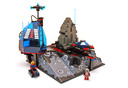 Lunar Launch Site - LEGO set #6959-1