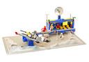 Beta I Command Base - LEGO set #6970-1