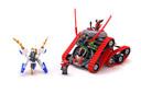 Garmatron - LEGO set #70504-1