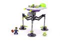 Tripod Invader - LEGO set #7051-1