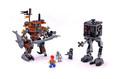 MetalBeard's Duel - LEGO set #70807-1
