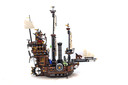 MetalBeard's Sea Cow - LEGO set #70810-1