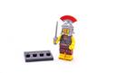 Roman Commander - LEGO set #71001-3