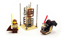Lightsaber Duel - LEGO set #7101-1