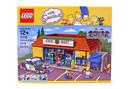 Kwik-E-Mart - LEGO set #71016-1 (NISB)