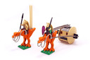 Gungan Patrol - LEGO set #7115-1