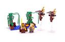 Naboo Swamp - LEGO set #7121-1