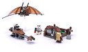 Ewok Attack - LEGO set #7139-1