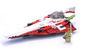 Jedi Starfighter - LEGO set #7143-1