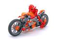 Furno Bike - LEGO set #7158-1