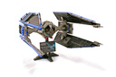 TIE Interceptor - LEGO set #7181-1
