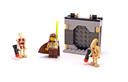 Jedi Defense II - LEGO set #7204-1