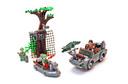 Ultimate Lightsaber Duel - LEGO set #7257-1