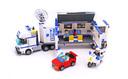 Mobile Police Unit - LEGO set #7288-1
