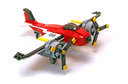Propeller Adventures - LEGO set #7292-1