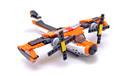 Transport Chopper - LEGO set #7345-1