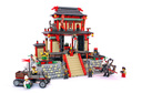 Dragon Fortress - LEGO set #7419-1