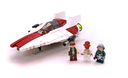 A-wing Starfighter - LEGO set #75003-1