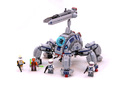 Umbaran MHC (Mobile Heavy Cannon) - LEGO set #75013-1