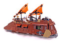 Jabba's Sail Barge - Preview 1