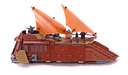 Jabba's Sail Barge - Preview 2