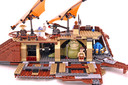 Jabba's Sail Barge - Preview 5