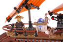Jabba's Sail Barge - Preview 6