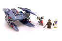 Vulture Droid - LEGO set #75041-1
