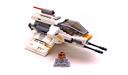 The Phantom - LEGO set #75048-1